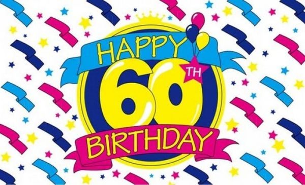 Bets Happy 60th Birthday Images 4