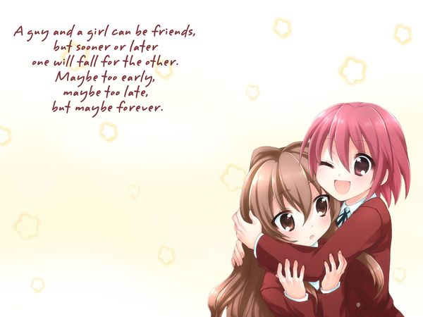 Anime Love Quotes