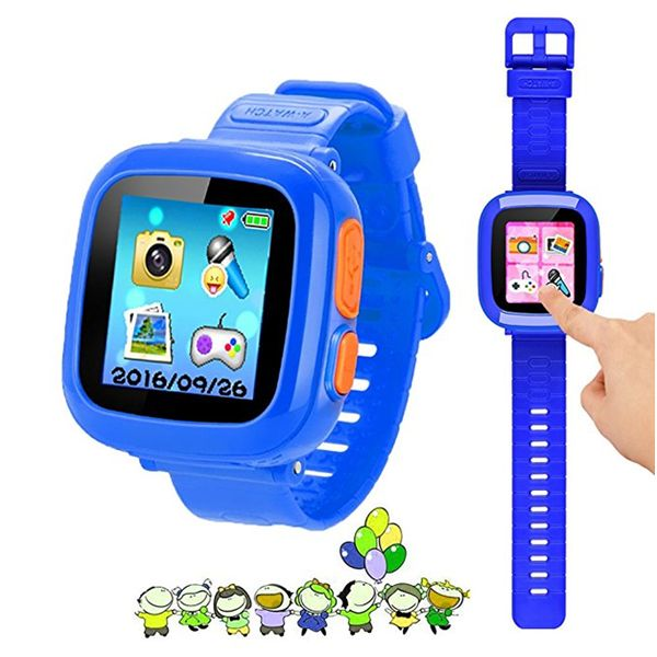 KKLE Game Smart Watch for Kids