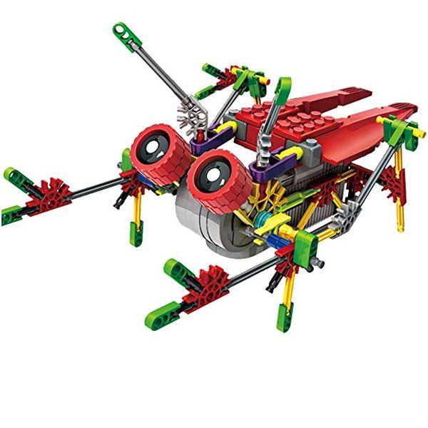 LITAND Robotic Building Set
