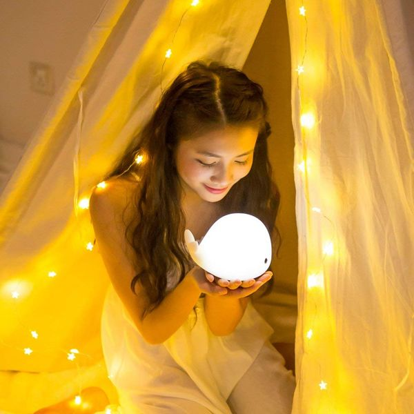 OURRY LED Night Light for Kids