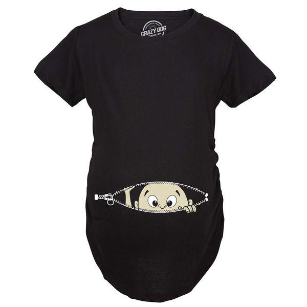 Tshirts for pregnant