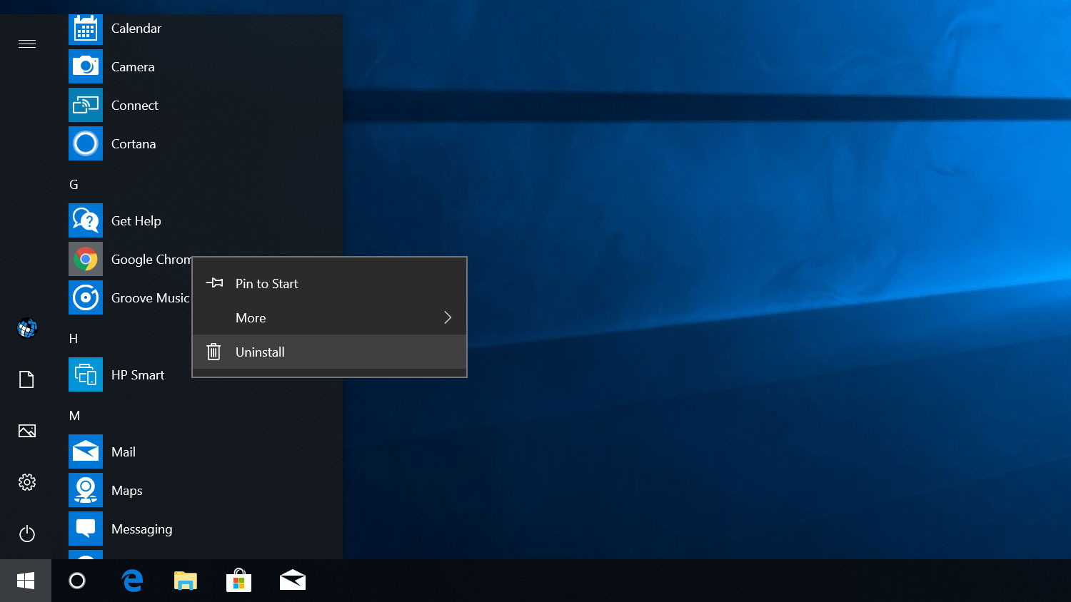How to Uninstall Windows 10 Built-in Apps via PowerShell