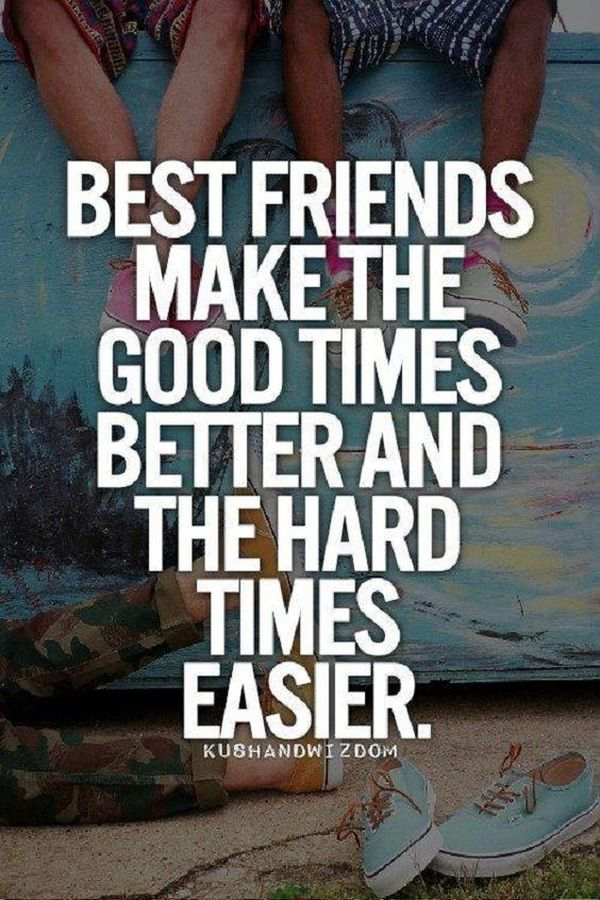 Cool BFF Quotes text