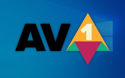 av1 windows 10