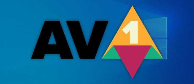 av1 windows 10