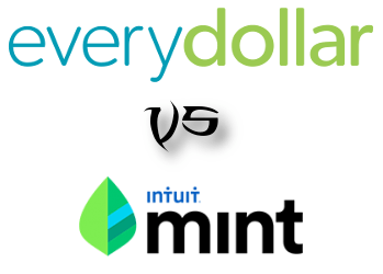 Everydollar vs Mint