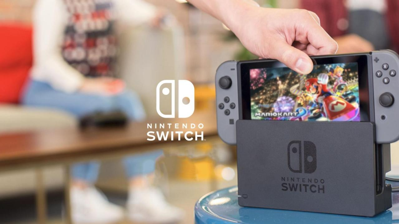 The Ultimate Guide To Charging Your Nintendo Switch
