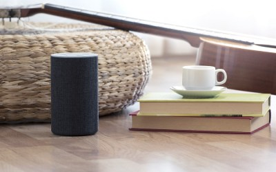 Where Is The Amazon Echo Reset Button?