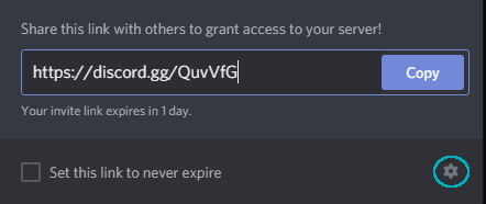 How To Invite Someone to a Server in Discord