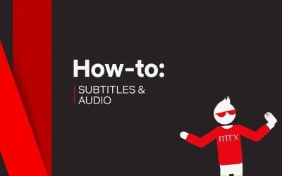 How To Turn Off Subtitles on Netflix – Apple TV, Firestick