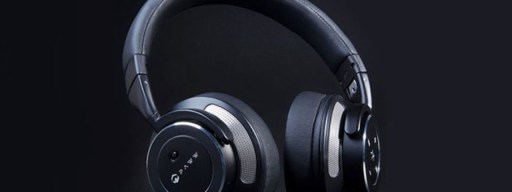 noise-cancelling bluetooth headphone