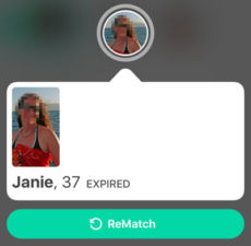 How To Rematch in Bumble