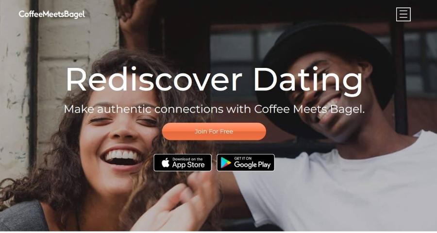 Coffee meets bagel fake facebook account