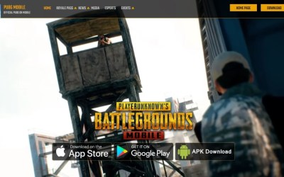 pubg mobile emulator download for pc