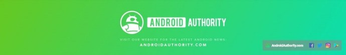 Android Authority Channel