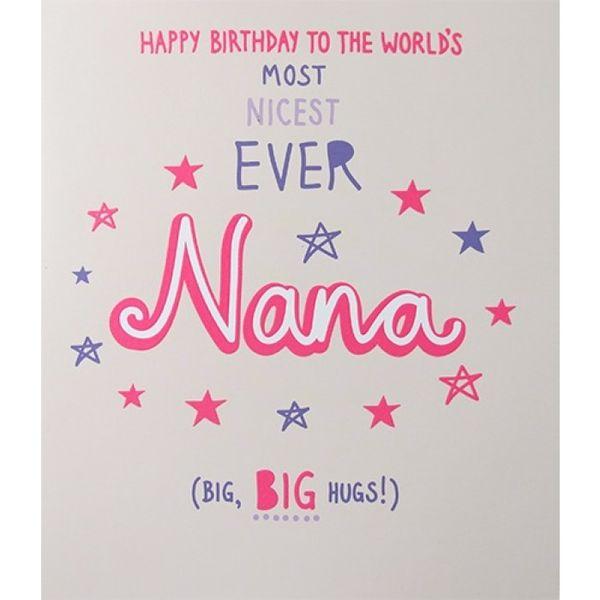 Beautiful Happy Birthday Nana Images 3