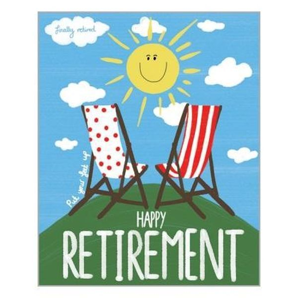 Funny Images to Wish Happy Retirement 10