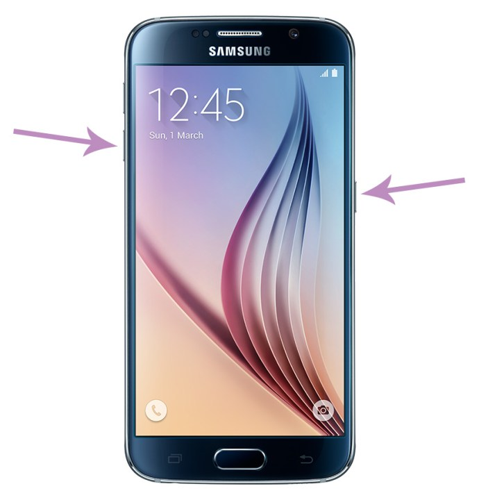 Galaxy S6 Device is Charging Slow