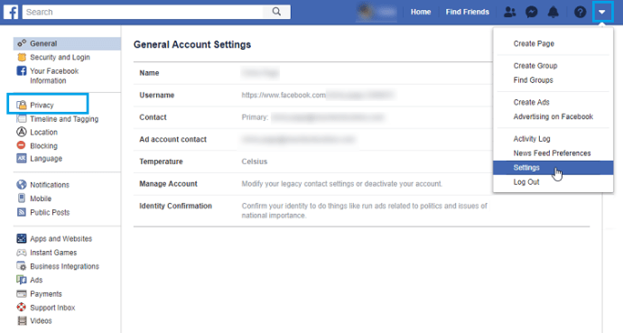How to Find Someone on Facebook with Their EMail