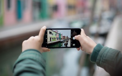 How to Reverse Image Search With Your Phone