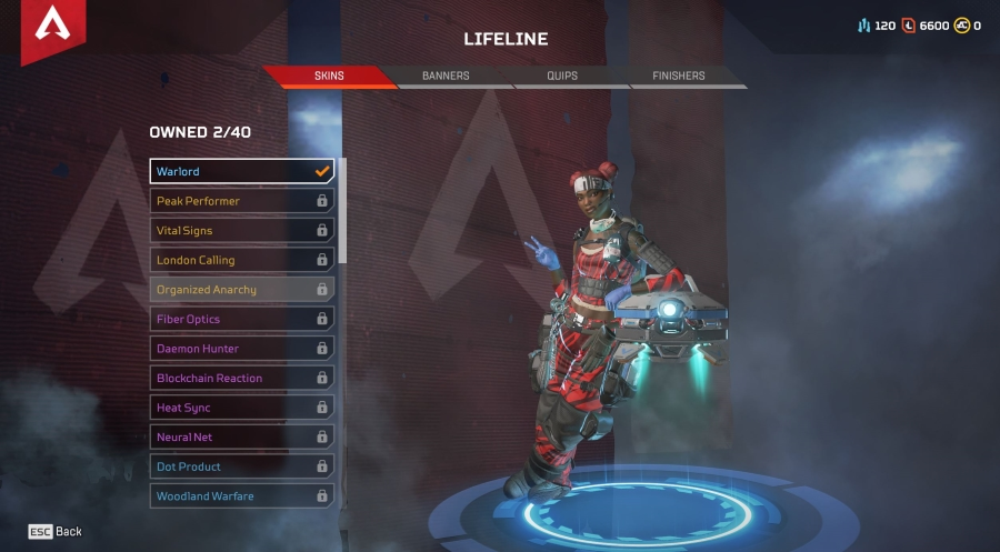 How To Heal Faster In Apex Legends