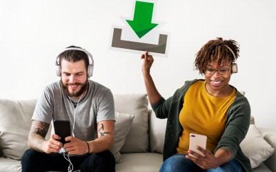 Increase iPhone App Downloads