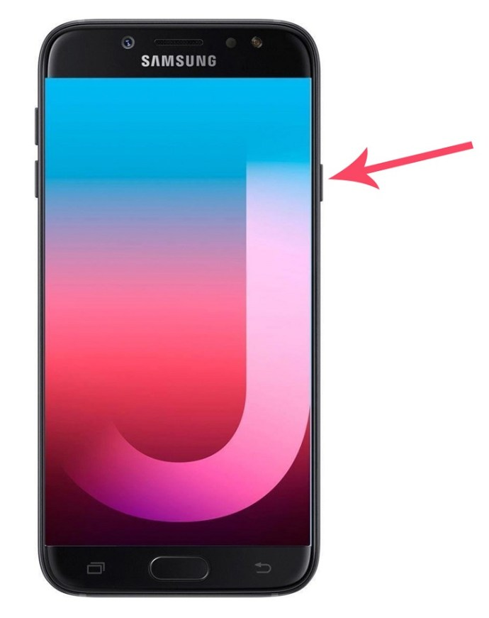 Samsung Galaxy J7 Is Charging Slow