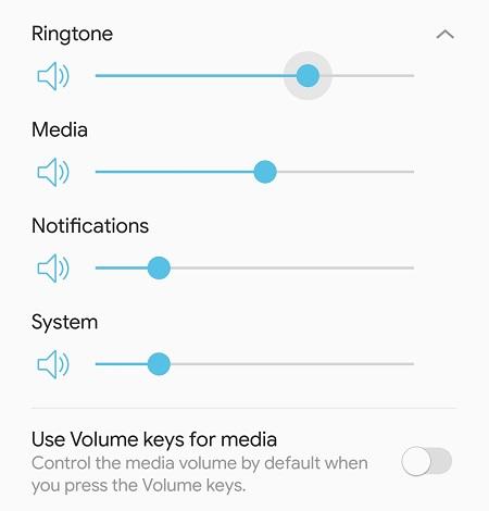 Samsung Galaxy Sound Not Working