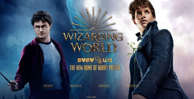 Here's the Best Places to Watch the Harry Potter Movies Online [January  2020]