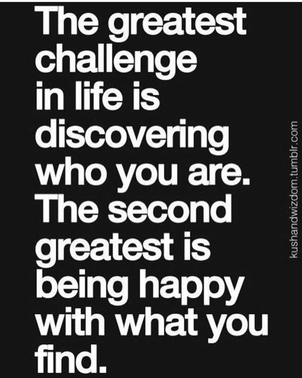 Высказывания и цитаты о том, как быть довольным собой 1