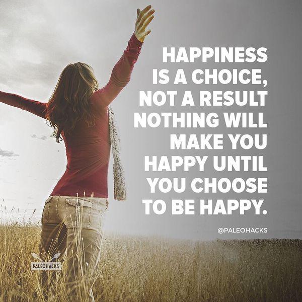 Короткие цитаты о том, чтобы снова стать счастливым 1