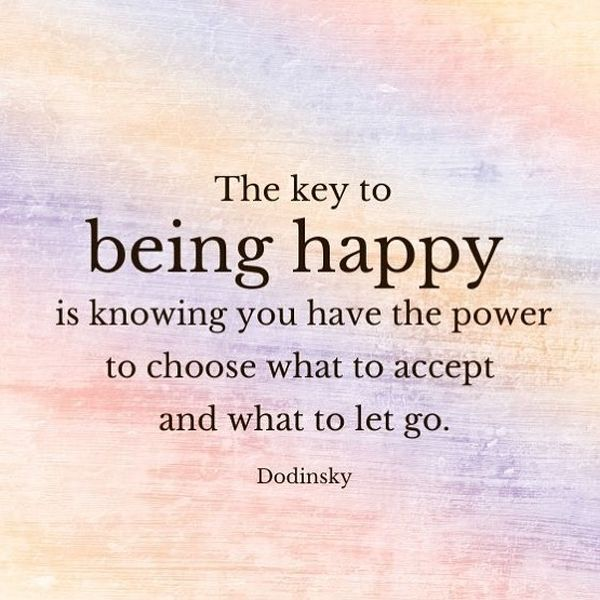 Sayings and Quotes About Being Happy With Yourself 2