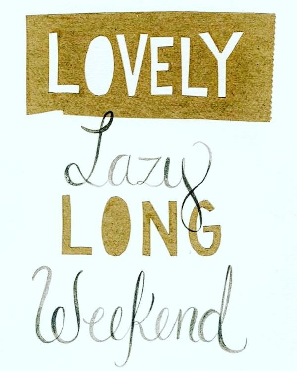 Have a Great Weekend Quotes with Images 8