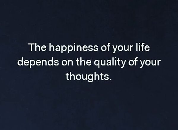 Вдохновляющие цитаты о том, как наконец стать счастливым в жизни 5