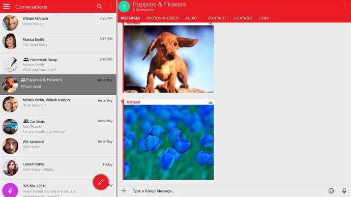 Check Verizon Text Messages Online