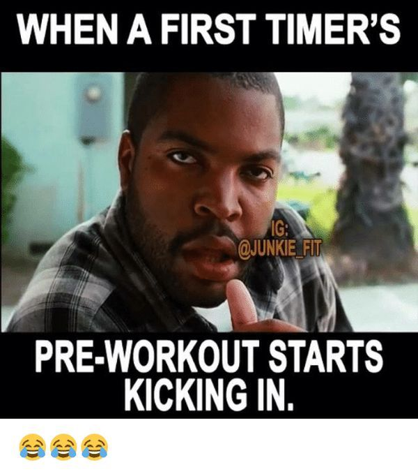 Funny Workouts 3