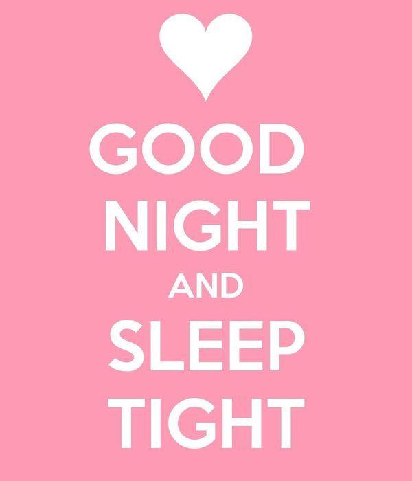 Good Night My Love Meme 2