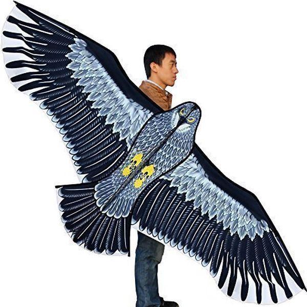 Hengda Kite Strong Eagle