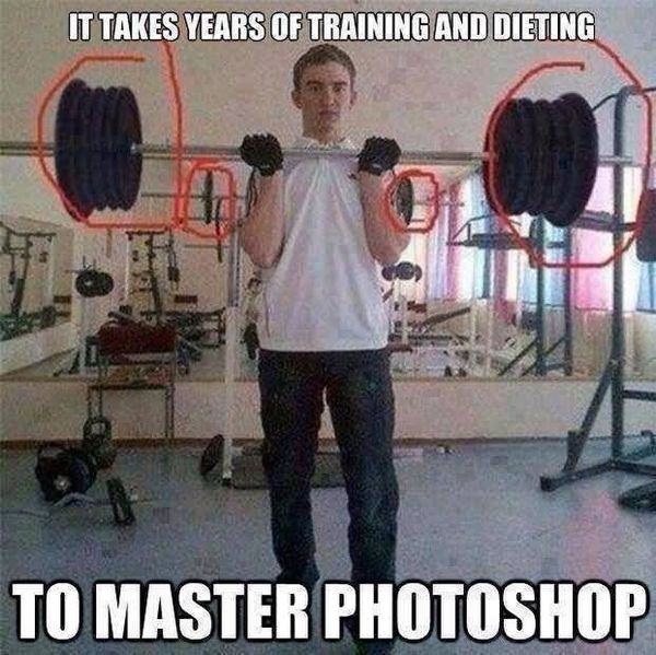 Fun exercise meme 3