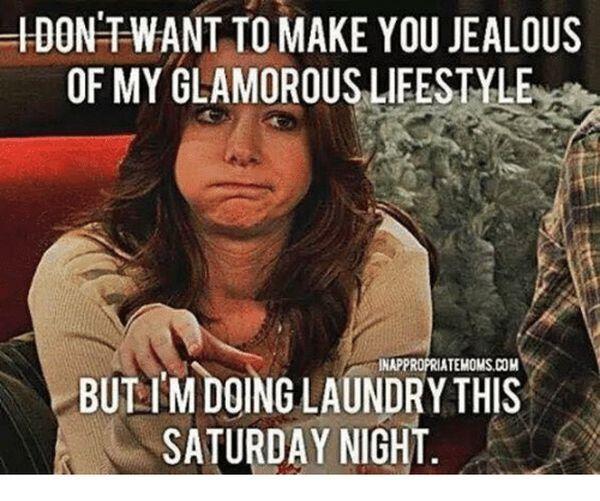 Fun Saturday night meme 1
