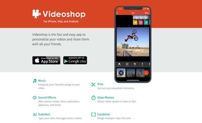 How to Add Your Tiktok Video Visual Effect