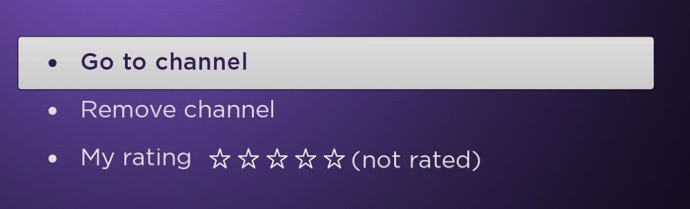 How to change a Netflix account