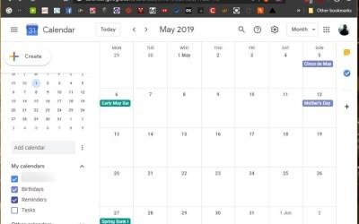 How To Check Someone Else's Google Calendar