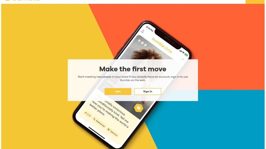 Search app bumble dating Bumble Search: