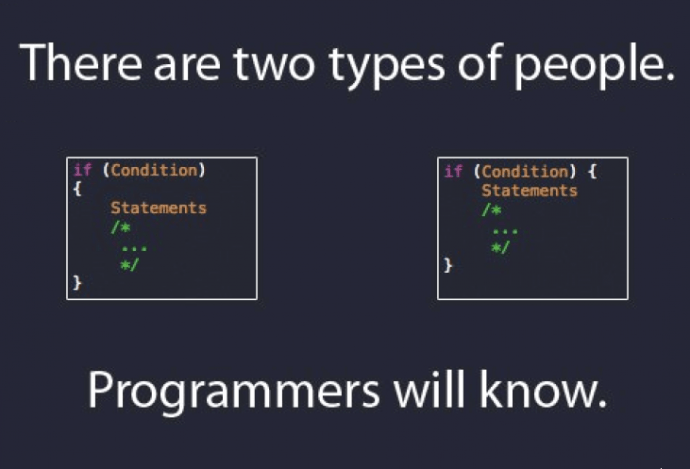 Joke programming
