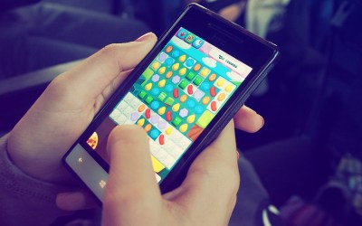 Move Candy Crush Progress to New Phone
