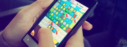Move Candy Crush Progress to New Phone