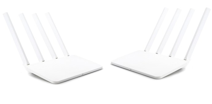 Second Router to Wireless Network
