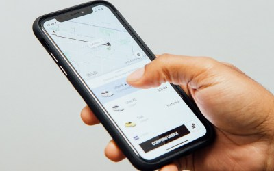How To Change Location in Uber